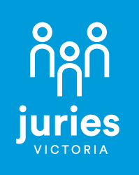 Juries Victoria - logo